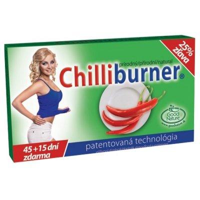 Chilliburner cena