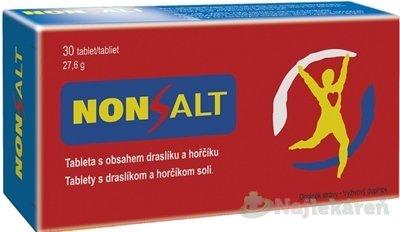 Vitabalans NonSalt tbl.30