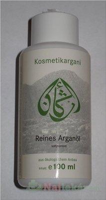 Kosmetikargani Argánový olej BIO kozmetický 100 ml