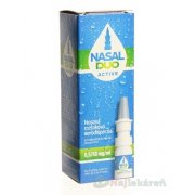 NASAL DUO ACTIVE 0,5/50 mg/ml