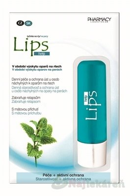 Lips stick Help 3,8 g