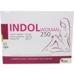 INDOL Woman 250 60cps