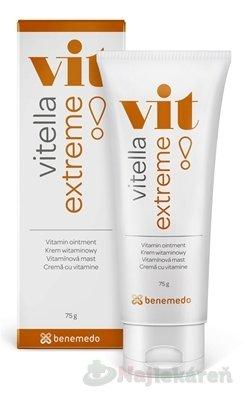 Vitella vitamínová masť 75 ml