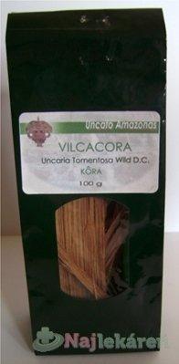 VILCACORA Amazonas sypaný čaj 1 x 100 g - UNCATO VILCACORA Amazonas sypaný čaj 100 g