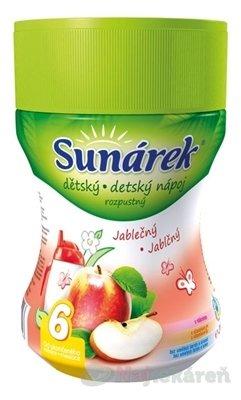 Sunárek instantný nápoj jablko, 200g