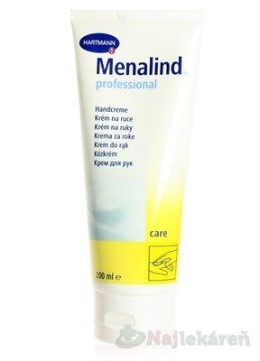 Menalind Professional krém na ruky 200 ml