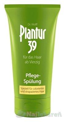 Plantur 39 Kofeinový balzam pro barvené vlasy 150 ml
