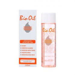 Bi-Oil jazvy, strie 125 ml