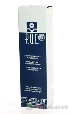 P.O.L. Cream 100ml - Difa Cooper P.O.L. reg. zvláčňujúci ochranný krém 100 ml