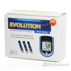 FINETEST EVOLUTION TEST STRIP