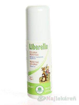 NH - LIBERELLA OCHRANNÝ EKO SPREJ - Liberella ochranný EKO sprej 100 g