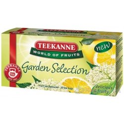 TEEKANNE WOF GARDEN SELECTION