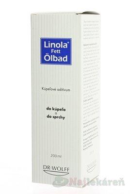 Linola-Fett Ölbad add.bal.1x200ml