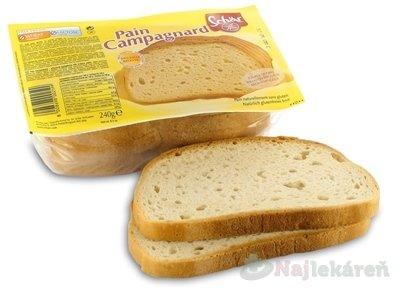 Schär PAIN Campagnard chlieb