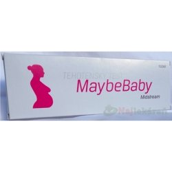 MaybeBaby midstream 2v1