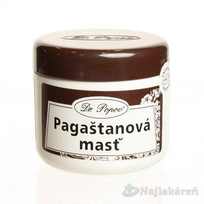 Dr. Popov Pagaštanová masť 50 ml