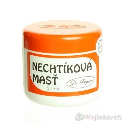 Herbacos nechtíková masť 50 ml