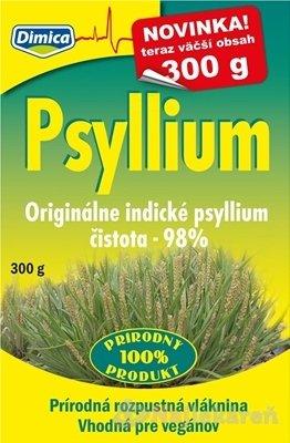 Dimica Psyllium