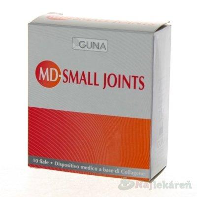 Guna MD Small joints 10x2 ml