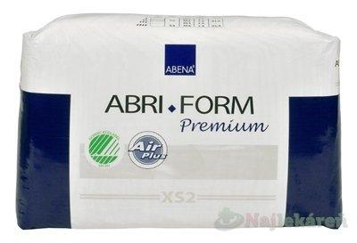 Abri Form Air Plus XS2 32 ks - Abena Abri Form Air Plus XS2 32 ks