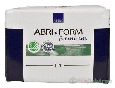 Abri-Form Premium L1 26 ks