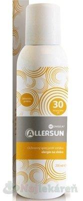 MONSEA AllerSun spray 200 ml