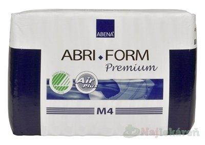 Abri-Form Premium M4 14 ks