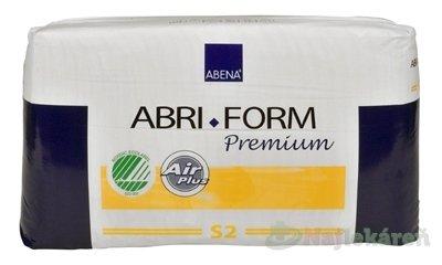 ABENA ABRI FORM Premium S2 - Abena Abri Form Air Plus S2 28 ks