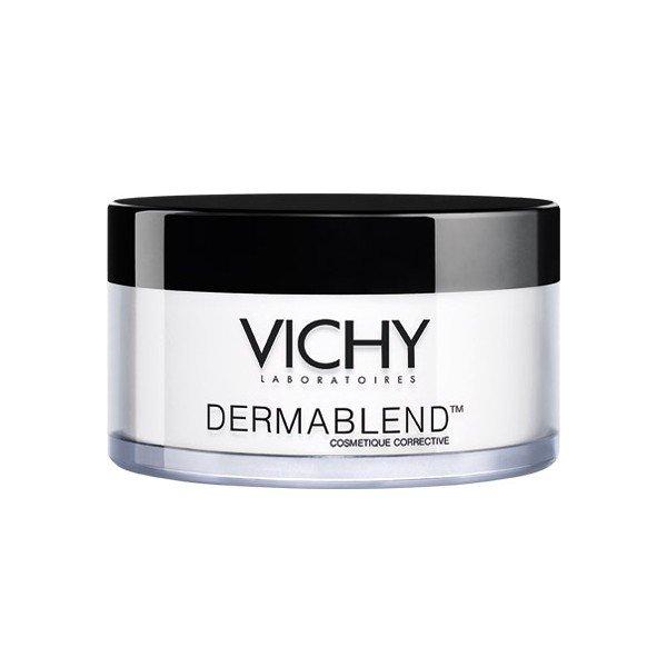 Vichy Dermablend Universal Shade Setting Powder púder 28 g