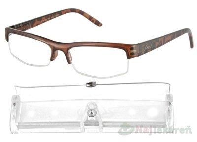 American Way okuliare na čítanie