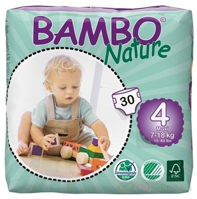 BAMBO MAXI 4 (7-18 kg)