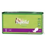 DEPEND SUPER PLUS