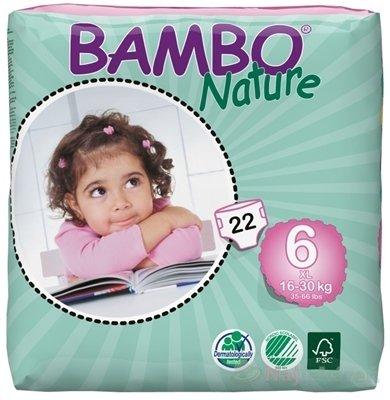 BAMBO XL 6 (16-30 kg)
