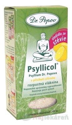 Dr.Popov Psyllicol Citron 100 g