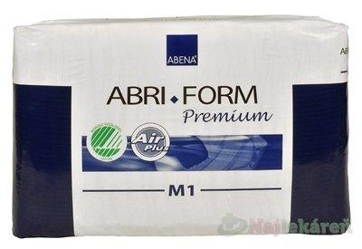 ABENA A/S ABENA Abri Form Premium M1 - Abena Abri Form Premium M1 26 ks