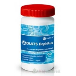 ADULTS DOPHILUS