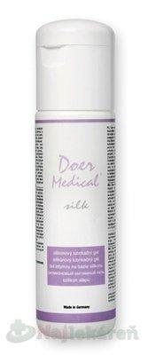 Doer Medical Silk lubrikačný dermálny gél 100 ml