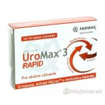 FARMAX UroMax 3 Rapid