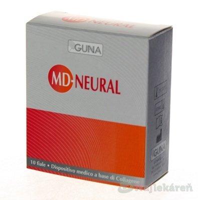 Guna MD Neural kolagénový roztok 10x2 ml
