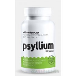 Top Green Psyllium