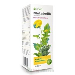 LIFTEA Metabolik
