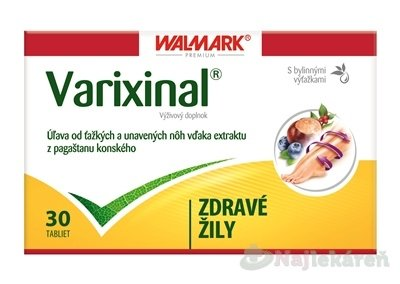 Walmark Varixinal tbl 30 ks