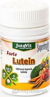 JutaVit Luteín Forte, 60 tbl