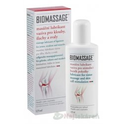 BIOMASSAGE