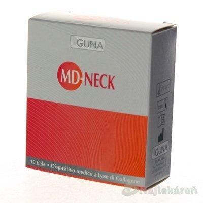 Guna MD MUSCLE 10x2 ml