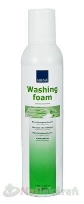 ABENA Washing Foam (pena na umývanie bez vody), 400 ml