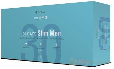 SENSILAB 30 DAYS Slim Men