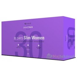 SENSILAB 30 DAYS Slim Women