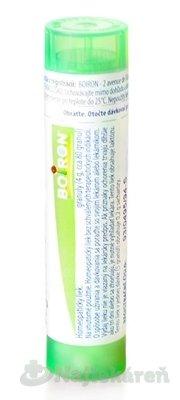 CHAMOMILLA VULGARIS GRA HOM CH5, proti ťažkostiam s chrupom, 4 g