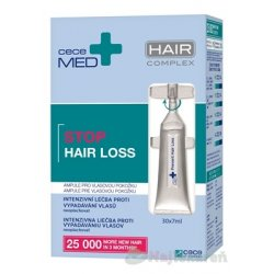 ceceMED STOP HAIR LOSS